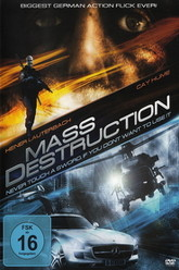 Mass Destruction Trailer