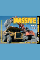 Massive Earthmoving Machines Part 4: Mountain Movers Trailer