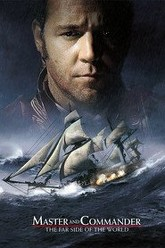 Master and Commander: The Far Side of the World Trailer