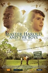 Master Harold... and the Boys Trailer