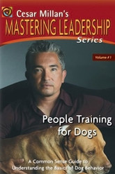 Mastering Leadership Series Vol. 1: People Training for Dogs Trailer