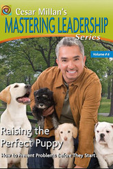 Mastering Leadership Series Vol. 6: Raising the Perfect Puppy Trailer
