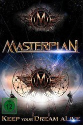 Masterplan: Keep Your Dream aLive Trailer