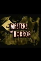 Masters of Horror Trailer