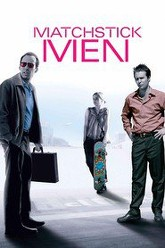 Matchstick Men Trailer