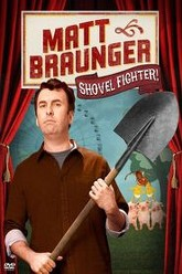 Matt Braunger: Shovel Fighter Trailer