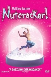 Matthew Bourne's - Nutcracker Trailer