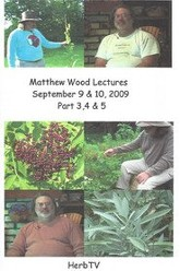 Matthew Wood Lectures - Part 3, 4 and 5 Trailer