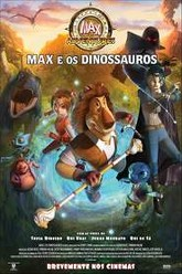 Max Adventures in Dinoterra Trailer