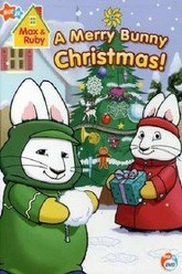 Max & Ruby - A Merry Bunny Christmas Trailer