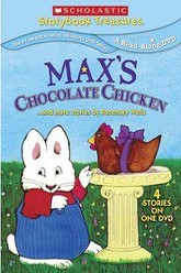 Max and Ruby: Max's Chocolate Chicken Trailer