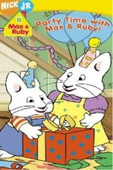 Max & Ruby: Party Time Trailer