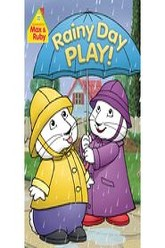 Max & Ruby: Rainy Day Play Trailer