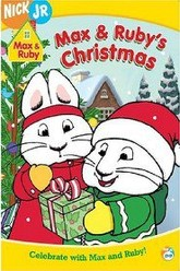 Max & Ruby's Christmas Trailer