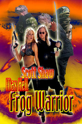 Max Hell Frog Warrior Trailer