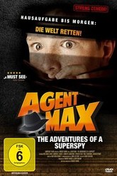 Max Rules: Adventures of a Super Spy Trailer
