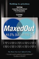Maxed Out Trailer