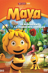 Maya The Bee - The Bee Dance Trailer