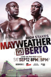 Mayweather Vs. Berto Trailer