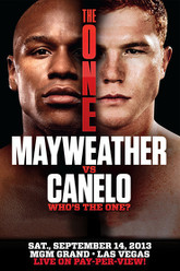 Mayweather vs. Canelo Trailer