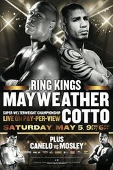 Mayweather vs. Cotto Trailer