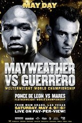 Mayweather vs. Guerrero Trailer
