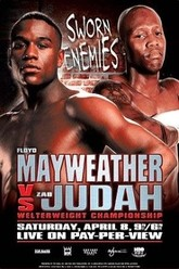 Mayweather vs. Judah Trailer