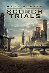 Maze Runner: The Scorch Trials Trailer