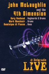 McLaughlin 4th Dimension - Live At Belgrade Trailer