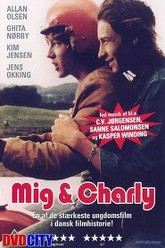 Me and Charly Trailer