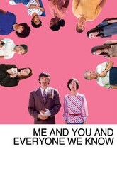 Me and You and Everyone We Know Trailer
