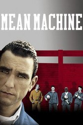 Mean Machine Trailer