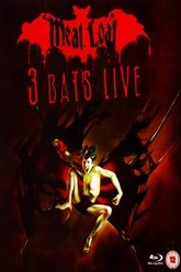 Meat Loaf: Three Bats Live Trailer