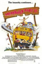 Meatballs Part II Trailer