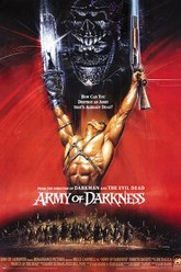 Medieval Times: The Making of Army of Darkness Trailer