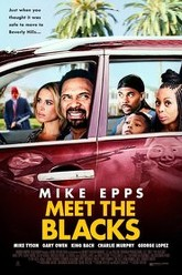 Meet the Blacks Trailer