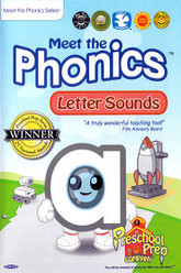 Meet the Phonics - Letter Sounds Trailer