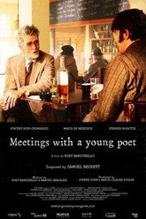 Meetings with a Young Poet Trailer