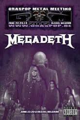 Megadeth: [2012] Graspop Metal Meeting Trailer