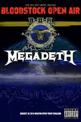 Megadeth: [2014] Bloodstock Open Air Trailer
