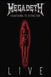 Megadeth - Countdown to Extinction/Live Trailer