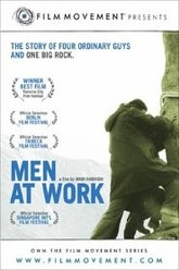 Men at Work Trailer