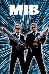 Men in Black Trailer
