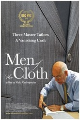 Men Of The Cloth Trailer
