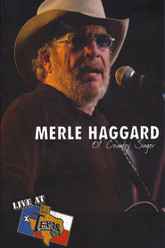 Merle Haggard: Live at Billy Bob's Texas Trailer