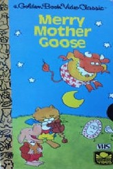 Merry Mother Goose Trailer