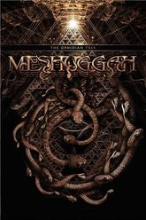 Meshuggah - The Ophidian Trek Trailer