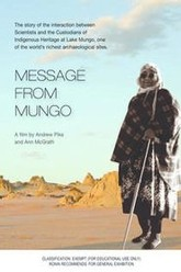Message from Mungo Trailer