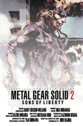 Metal Gear Solid 2: Sons of Liberty Trailer