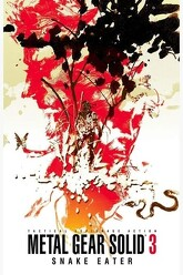 Metal Gear Solid 3: Snake Eater Trailer